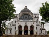 Basilica de Caacupe