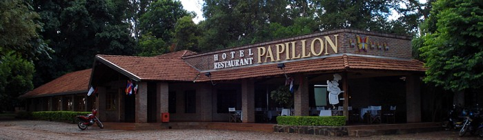 Hotel Papillion