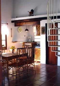 Salon im Gästehaus