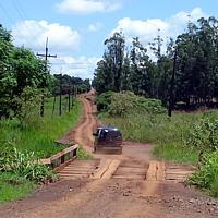 Paraguay Tour